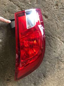 Fanale est sx usato R. Clio 4à serie cod. 265554091r