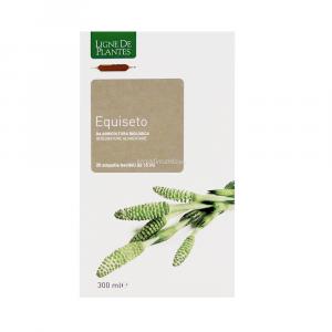 Equiseto Bio Macerato Acquoso in Ampolle Ligne de Plantes