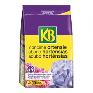 CONCIME GRANULARE ORTENSIE KB gr 800