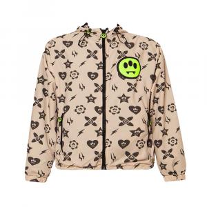 BARROW Jacket Crepe