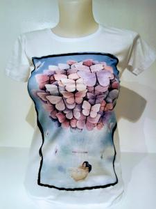 T-shirt | NICKandNAME