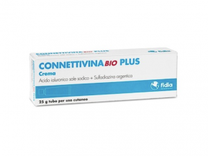 Connettivina Bio Plus 25g