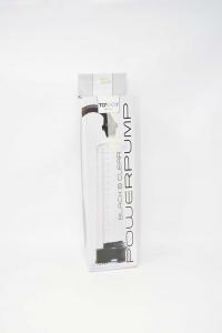 Pump Ifxper Allungamento (item Erotico) New