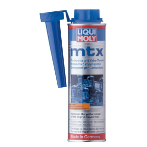 Liqui Moly 1818 mtx detergente per carburatore 300 ml