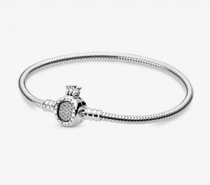 Bracciale Moments – O coronata Pandora