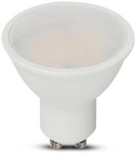 LAMPADINA FARETTO LUCE NATURALE LED 8W=60W