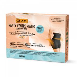 PANTY VENTRE PIATTO TAGLIA  L - XL (46-50)