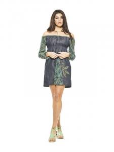 Vestito in denim da donna | Abbigliamento denim online