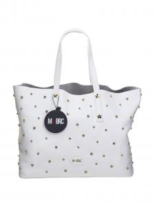M BRC  Shopping  Bianco