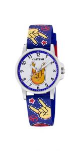 Calypso - orologio bimbo k5790/5