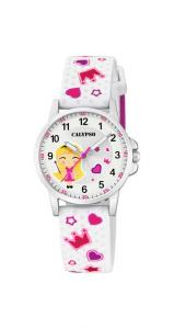 Calypso - orologio bimba k5776/1, Principessa