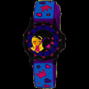 Calypso - orologio bimba k5776/3, Principessa