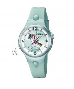 Calypso - orologio bimba k5784/5, Unicorno