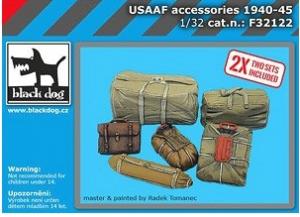USAAF Accessories Set