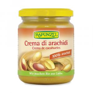 Crema di arachidi Rapunzel