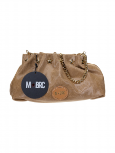 M BRC Borsa Pochette Camel