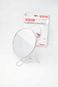 Specchio 2 Facce Emi Style