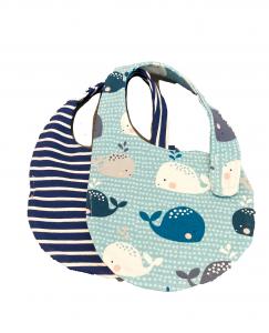 Balene - bavaglio neonato