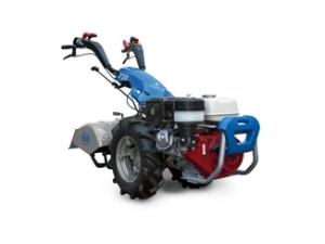 Motocoltivatore BCS 738 PowerSafe con fresa