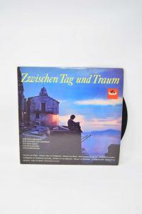 Vinyl 33 Turns Zwischen Tag Und Traum