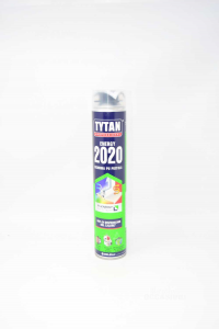 Foam Poliuretanica Tytan 750 Ml Energy 2020 Per Gun For Pose Of Serramenti