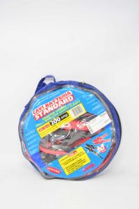 Cavi Batteria per auto Standard