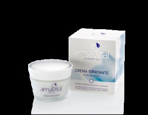 Amavita - Crema Idratante