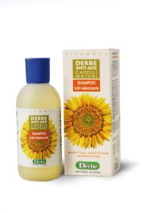 Shampoo derbe anti-age nutri-volumizzante