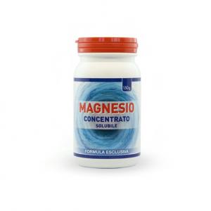 Isola Verde Healthcare, Magnesio concentrato solubile 150g