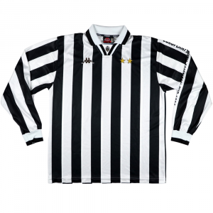 1996 Juventus Intercontinental Cup Shirt XL (Top)