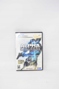 Gioco Pc Alpha Protocol The Espirage