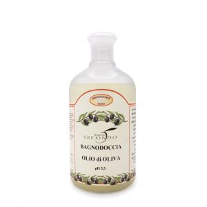 Bagnodoccia all'olio di oliva ml 500
