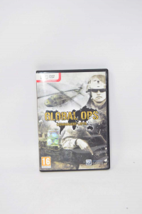 Videogioco Global Ops Commando Libya per pc