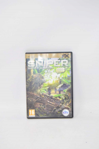 Videogioco Per Pc Sniper Ghost Warrior