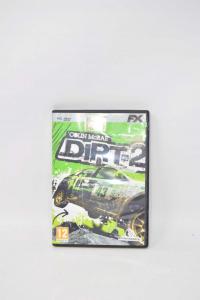 Videogioco Per Pc Colin Mcrae Dirt 2
