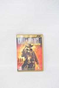 Videogioco Per Pc Call Of Juarez Oro