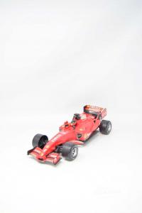 Gioco Macchina Ferrari Lunghezza 35 Cm