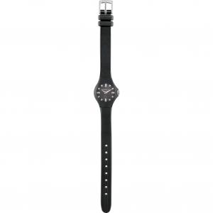 Orologio solo tempo donna Morellato Drops cinturino gomma grigio R0151114564