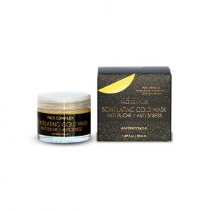 Face Complex, Gold Mask Antirughe 50 ml