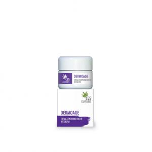 Crema contorno Occhi INTENSIVA - 30 ml