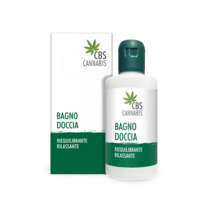 Bagno Doccia RIEQUILIBRANTE RILASSANTE - 200 ml