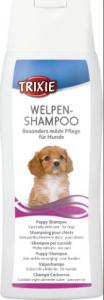 Shampoo per cuccioli 250m TRIXIE