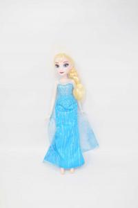 Bambola Frozen 28 Cm