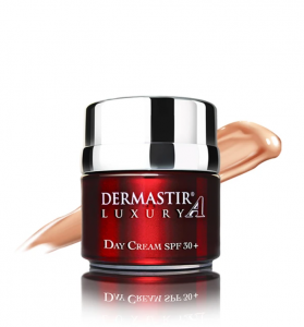 DERMASTIR LUXURY CREMA GIORNO SPF30+ COLORATA