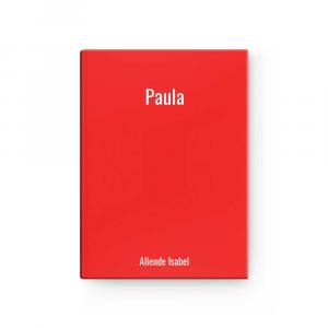 Paula | Allende Isabel