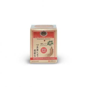 Naturando, Ginseng Hwa Estratto 50 gr.