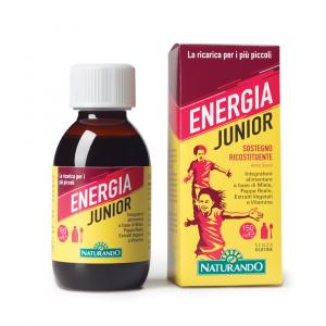 Naturando, Energia Junior 150 ml