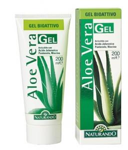 Naturando, Aloe Vera Gel 200 ml