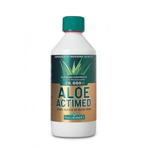 Naturando, Aloe Actimed 500ml