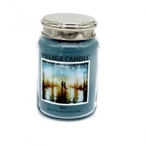 Candela Village Candle Rain 170h
